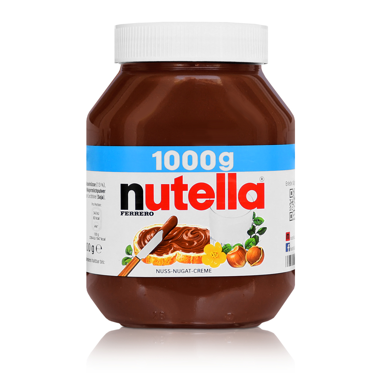 Nutella | Euro Palace Casino Blog