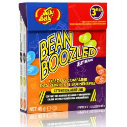 Jelly Belly Bean Boozled Jelly Beans Flip Top Box 45g